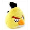 Птичка желтая Игрушка Angry Birds плюшевая