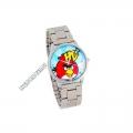 Часы наручные Angry Birds металлические